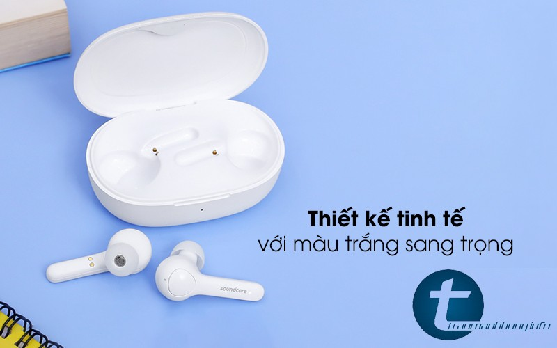 tai nghe true wireless anker soundcore life a3908